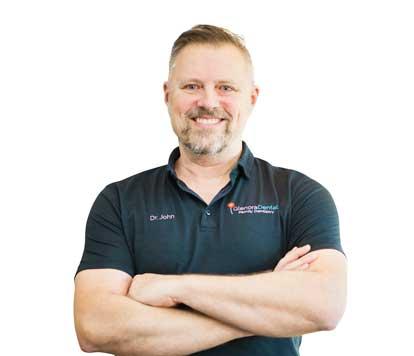Dr.-John-VandenBrink,-Glenora-Family-Dental, Edmonton, AB
